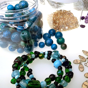 High Quality Beads